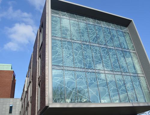 Schuster Annexe, Manchester Uni