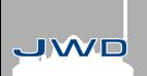 JWD Architectural Aluminium Logo