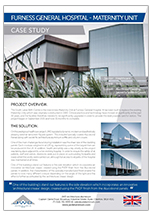 Furness Hospital case study