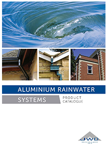 JWD Rainwater Brochure