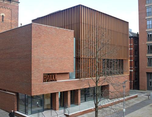 Hallé St. Peter's, Manchester